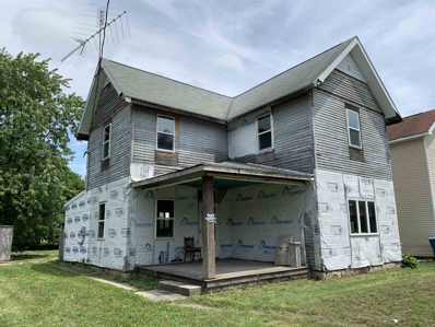 718 E Franklin, Huntington, IN 46750 - #: 201931068