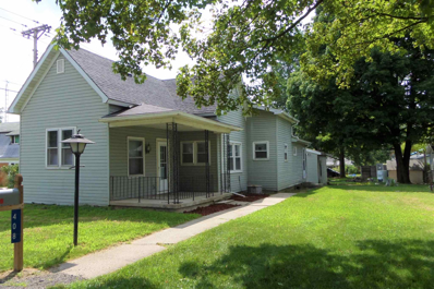 408 S Richmond Street, Hartford City, IN 47348 - #: 201931071
