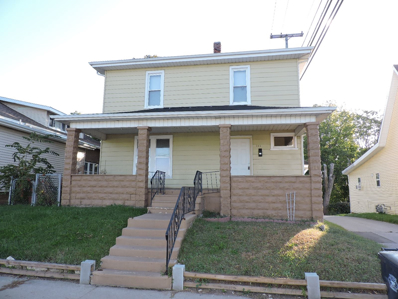 111 S Hickory, Warsaw, IN 46580 - #: 201931093