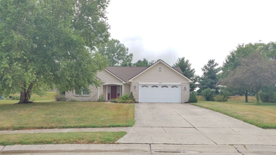 3540 Round Rock Circle, Lafayette, IN 47909 - #: 201931163