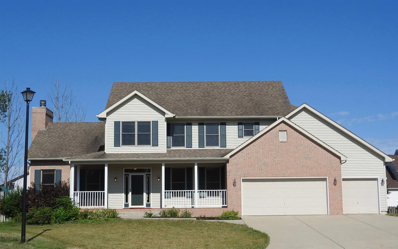 4309 Antiquity Court, West Lafayette, IN 47906 - #: 201931284