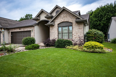 1563 Stone Court, Elkhart, IN 46514 - #: 201931293