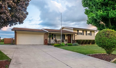 1727 W 32ND Street, Marion, IN 46953 - #: 201931304