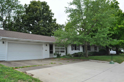 2100 Indian Trail Drive, West Lafayette, IN 47906 - #: 201931349
