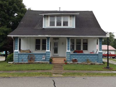 208 S Second Street, Holland, IN 47541 - #: 201931389