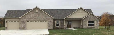 8411 Division, West Lafayette, IN 47906 - #: 201931404