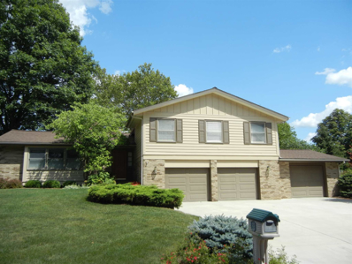 3532 Canterbury Drive, Lafayette, IN 47909 - #: 201931420