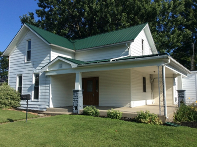 1612 W Monroe, Decatur, IN 46733 - #: 201931537
