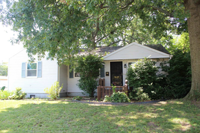 2421 Graham Avenue, Evansville, IN 47714 - #: 201931550
