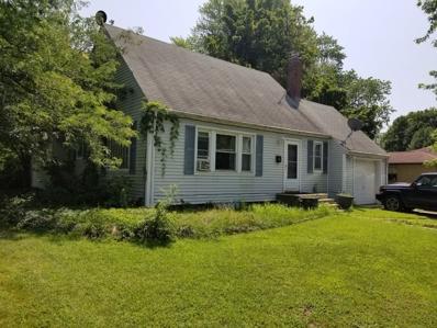 2016 Prairie Street, Elkhart, IN 46516 - #: 201931571