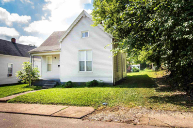 315 E Maple Street, Boonville, IN 47601 - #: 201931622