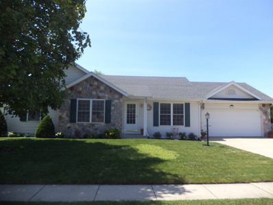 1307 Red Blossom, Goshen, IN 46526 - #: 201931693