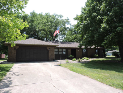 2541 E Oak Lane, Warsaw, IN 46582 - #: 201931754