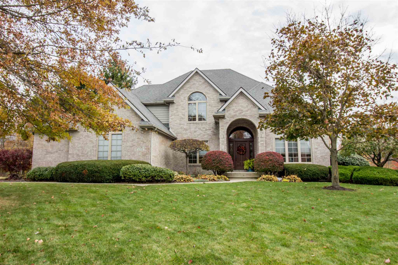 6311 Beaver Creek Court, Fort Wayne, IN 46814 - #: 201931821
