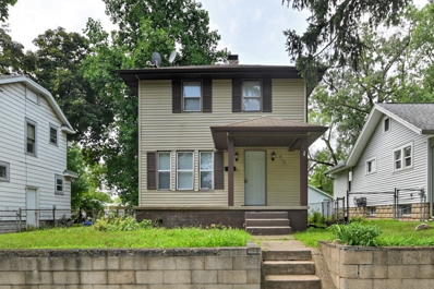 517 27TH Street, South Bend, IN 46615 - #: 201931872