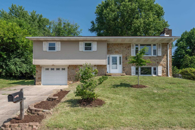 4415 E Cambridge, Bloomington, IN 47408 - #: 201931873