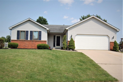2518 Meadowsweet, Fort Wayne, IN 46808 - #: 201931881