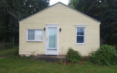 52599 Emmons Drive, South Bend, IN 46637 - #: 201931907