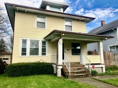 4017 S Calhoun Street, Fort Wayne, IN 46807 - #: 201931911