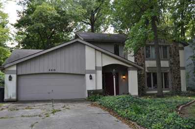 6418 Durango Drive, Fort Wayne, IN 46815 - #: 201931952