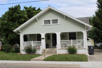 349 Cline Street, Huntington, IN 46750 - #: 201931996