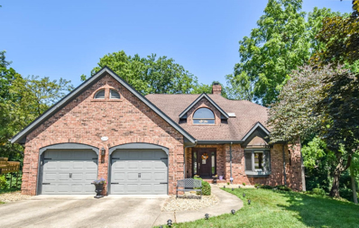 2608 S Robins Bow, Bloomington, IN 47401 - #: 201932079