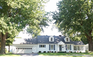 1200 W Euclid Avenue, Marion, IN 46952 - #: 201932092