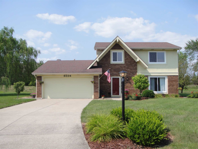 9334 Woodchime Court, Fort Wayne, IN 46804 - #: 201932100