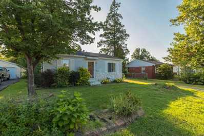 1909 S Taft Avenue, Evansville, IN 47714 - #: 201932109