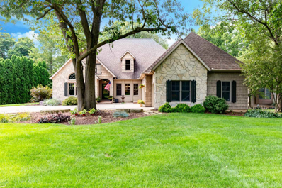 10067 Crabapple Lane, Middlebury, IN 46540 - #: 201932260