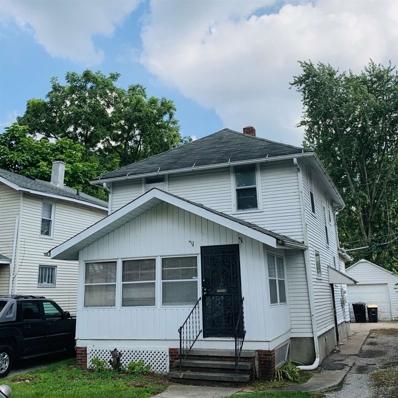 424 E Wildwood Avenue, Fort Wayne, IN 46806 - #: 201932295