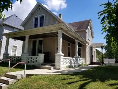1607 Grove Street, Lafayette, IN 47905 - #: 201932323