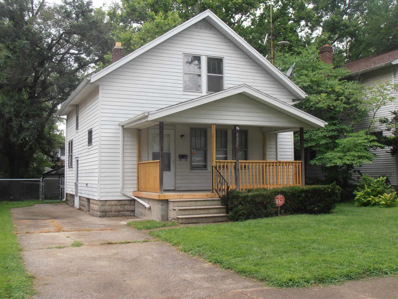 825 S 34TH Street, South Bend, IN 46615 - #: 201932410