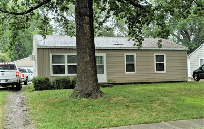 1224 Archway Drive, Lafayette, IN 47909 - #: 201932411