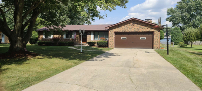 3707 E Saddle Drive, Fort Wayne, IN 46804 - #: 201932456