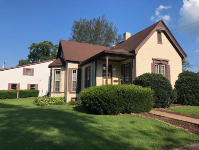 722 S Fourth Street, Boonville, IN 47601 - #: 201932562