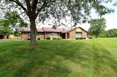 3867 N Willow Brook Drive, Marion, IN 46952 - #: 201932624