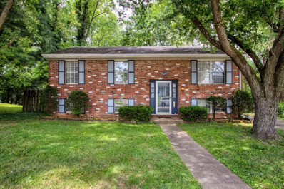 5912 Whitethorne Drive, Evansville, IN 47710 - #: 201932637