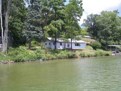 6865 W North Lake Gage Drive, Angola, IN 46703 - #: 201932646