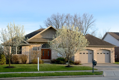 19 Flowermound Drive, West Lafayette, IN 47906 - #: 201932654