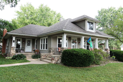 2002 Lake Avenue, Plymouth, IN 46563 - #: 201932692