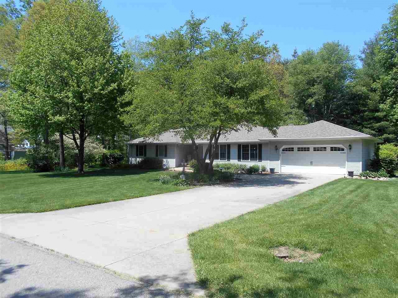 15216 Yorksshire Drive, Plymouth, IN 46563 - #: 201932825