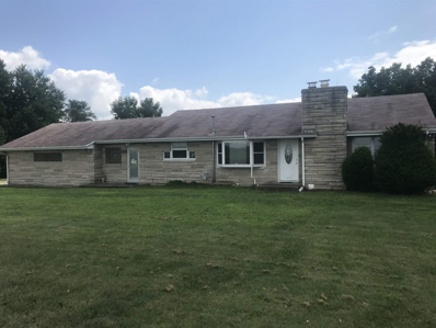 9879 E 3RD Road, Bremen, IN 46506 - #: 201932829