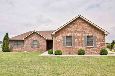 844 Topsail Trace, Lafayette, IN 47909 - #: 201932857