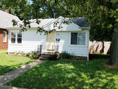 1658 E Morgan Avenue, Evansville, IN 47711 - #: 201932908