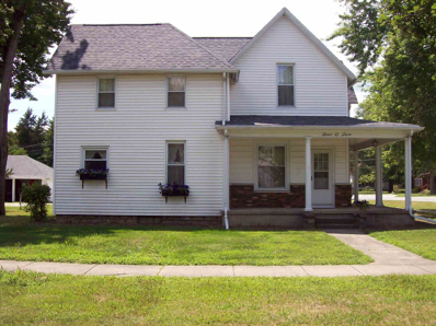 402 S Franklin, Winamac, IN 46996 - #: 201932964