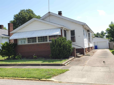 407 N Second, Boonville, IN 47601 - #: 201932980