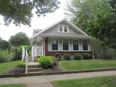 710 N Mill, North Manchester, IN 46962 - #: 201933021