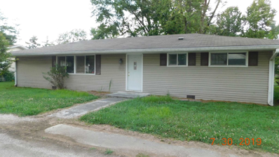 205 E Grissom Avenue, Mitchell, IN 47446 - #: 201933026