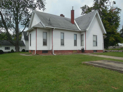 78 W Main, Poseyville, IN 47633 - #: 201933080